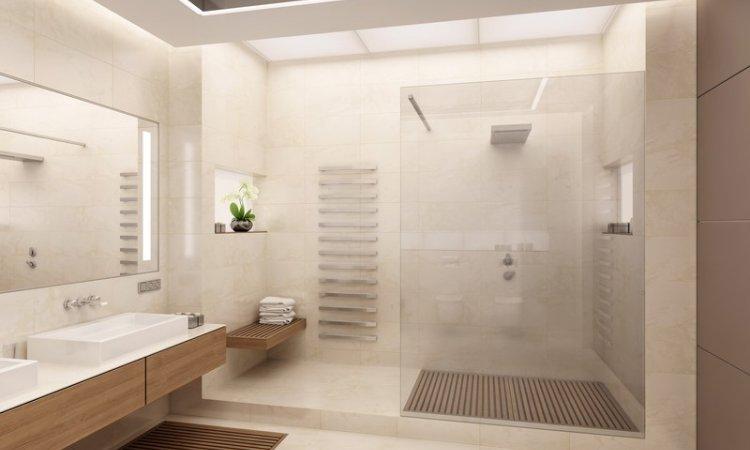 Installation de salle de bain La Rochelle